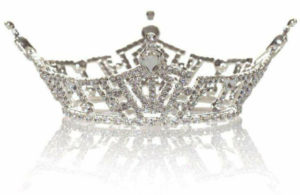Crown for the 2017 Miss Buffalo New York Competition